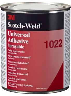 SCOTCH GRIP 1022 ENVASE DE 1 LT